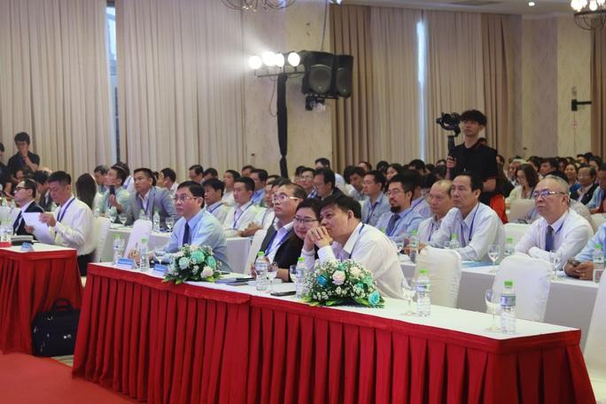 Đắk Lắk đầu tư 300 tỉ đồng thực hiện đề án chuyển đổi số - Ảnh 2.