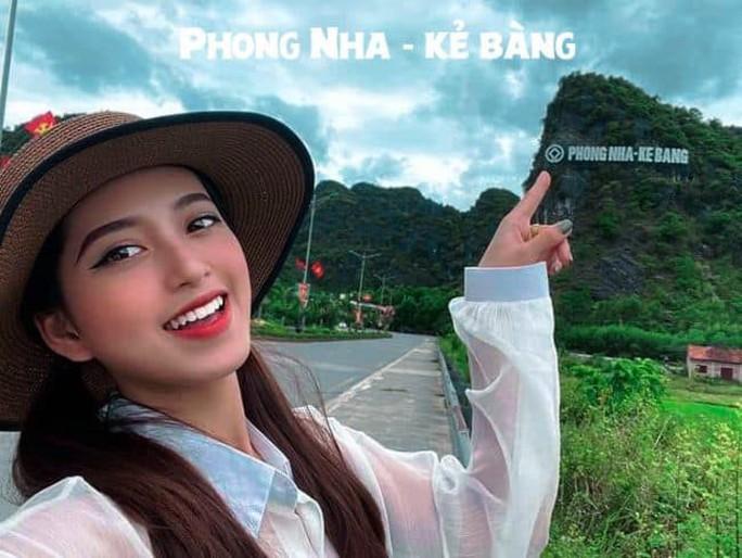 Check in danh thắng, quảng bá du lịch Quảng Bình - Ảnh 2.
