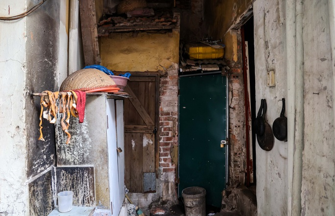 """Quy hoạch phân khu đô thị: Nhiều người dân sinh sống ở phố cổ lo lắng """"mất cần câu cơm"""" - Ảnh 6."""