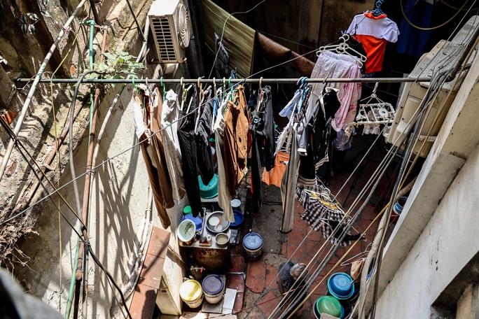 """Quy hoạch phân khu đô thị: Nhiều người dân sinh sống ở phố cổ lo lắng """"mất cần câu cơm"""" - Ảnh 7."""