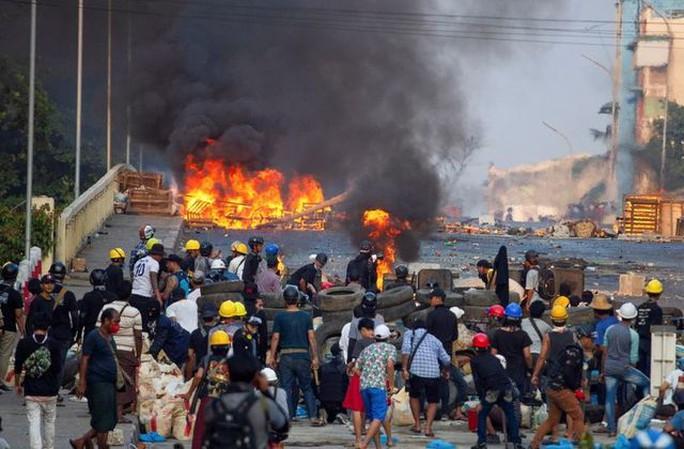 Myanmar nhận tin rất xấu từ Ngân hàng Thế giới - Ảnh 2.