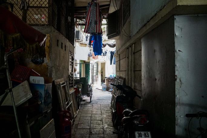 """Quy hoạch phân khu đô thị: Nhiều người dân sinh sống ở phố cổ lo lắng """"mất cần câu cơm"""" - Ảnh 5."""
