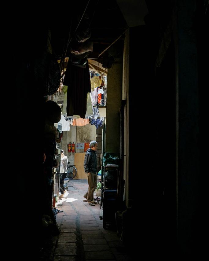 """Quy hoạch phân khu đô thị: Nhiều người dân sinh sống ở phố cổ lo lắng """"mất cần câu cơm"""" - Ảnh 12."""