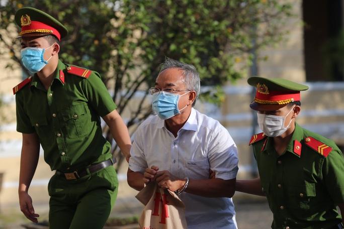 Nhiều bất ngờ tại phiên xử nữ đại gia Dương Thị Bạch Diệp - Ảnh 3.