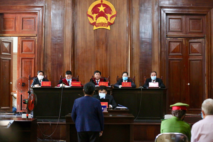 Nhiều bất ngờ tại phiên xử nữ đại gia Dương Thị Bạch Diệp - Ảnh 1.