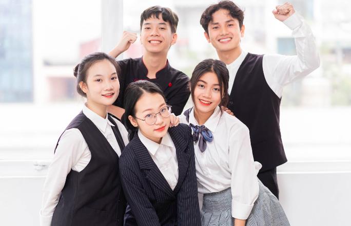 Trường CĐ Kinh tế Kỹ thuật Hà Nội hợp tác với 6 doanh nghiệp tìm đầu ra cho sinh viên - Ảnh 2.