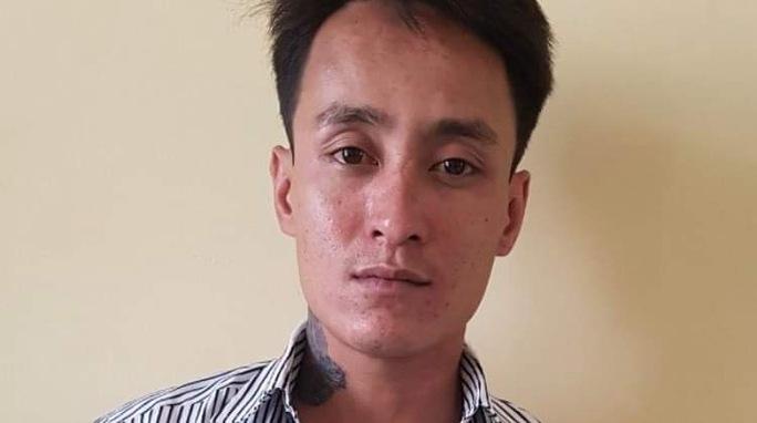 Đồng Nai: Đi làm căn cước công dân rồi trộm xe máy ngay UBND huyện - Ảnh 1.