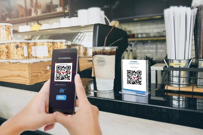 Du khách Việt có thể quét mã QR để mua hàng hóa tại Thái Lan - Ảnh 1.