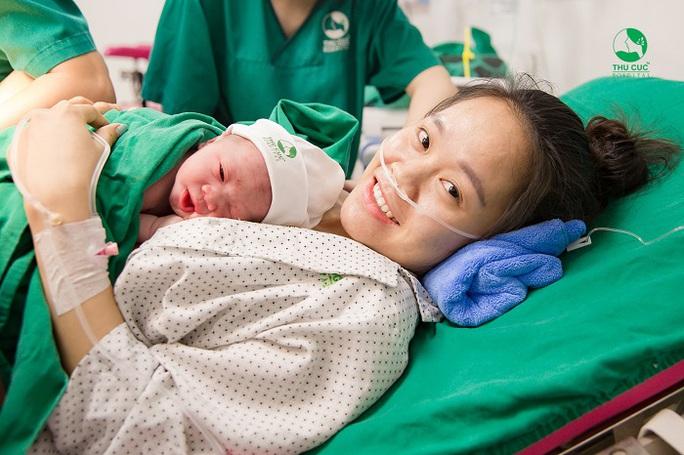 Thủ tục hưởng chế độ thai sản mới nhất 2021 - Ảnh 2.