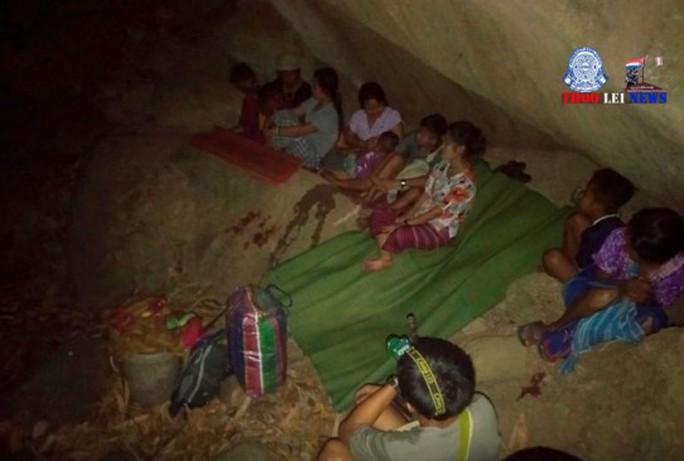 Myanmar: Súng tiếp tục nổ, thương vong gia tăng - Ảnh 3.