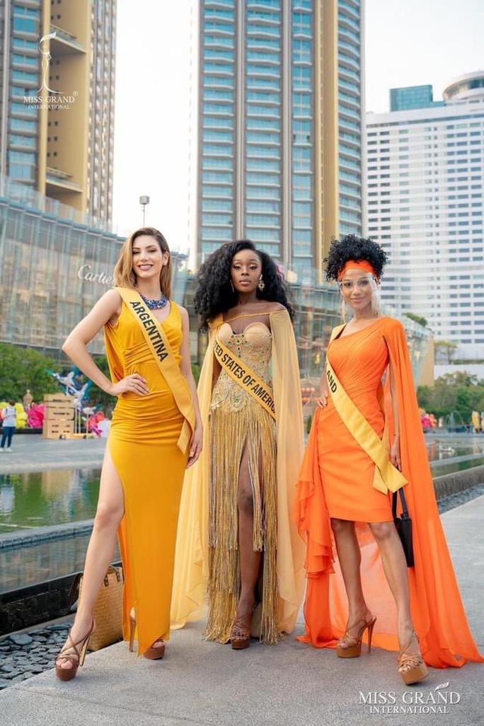 Cận cảnh nhan sắc Hoa hậu vừa đăng quang Miss Grand 2020 - Ảnh 9.