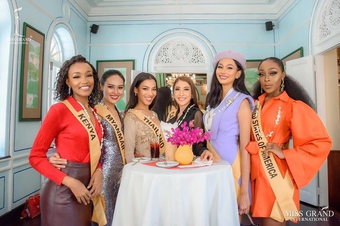 Cận cảnh nhan sắc Hoa hậu vừa đăng quang Miss Grand 2020 - Ảnh 10.