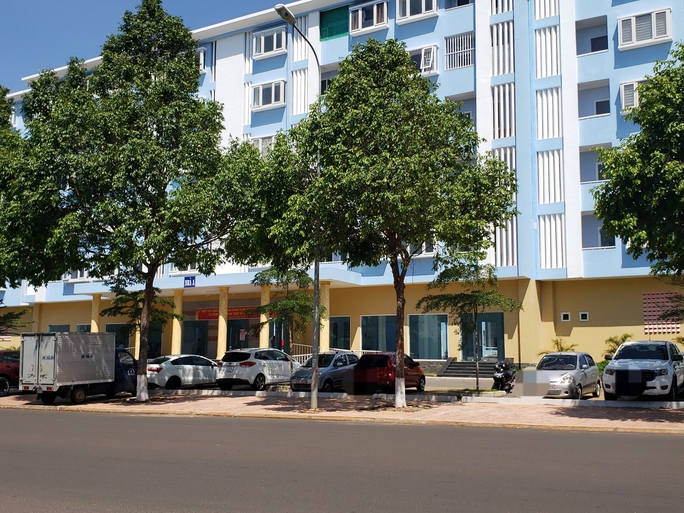 Nhiều cán bộ, công chức VP UBND tỉnh, Kiểm toán Nhà nước phải mua nhà ở xã hội - Ảnh 2.
