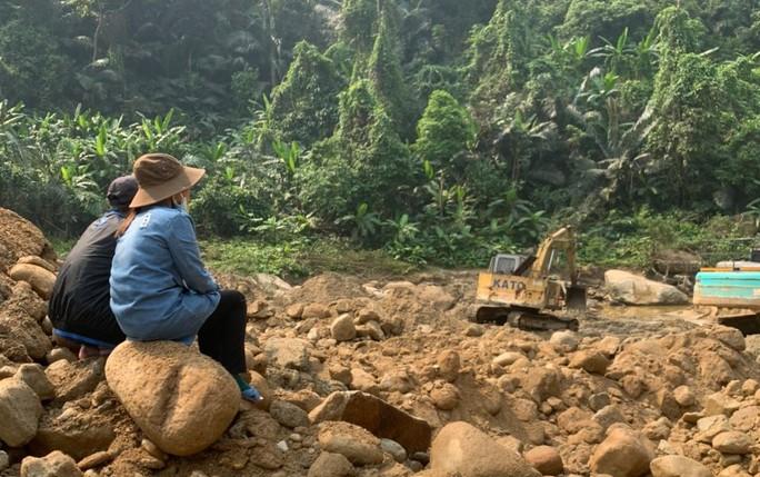 Chỉ đạo mới của Bí thư Tỉnh ủy Thừa Thiên - Huế về tìm kiếm  công nhân Rào Trăng còn mất tích - Ảnh 3.
