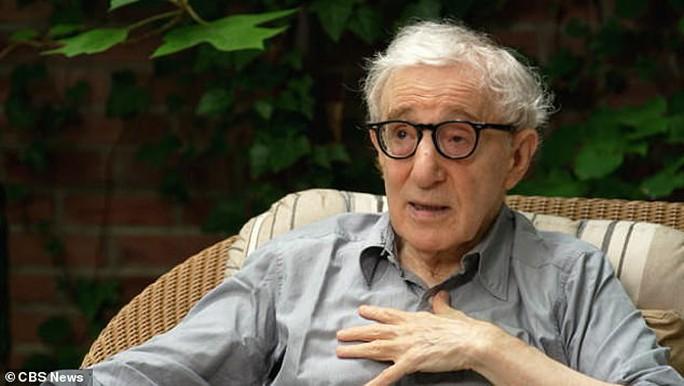Đạo diễn Woody Allen trực tiếp phủ nhận cáo buộc lạm dụng tình dục con nuôi - Ảnh 1.