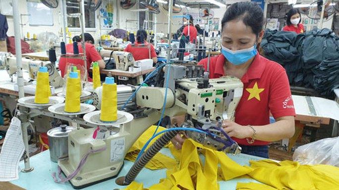 Hà Nội: Khảo sát thực hiện chính sách đối với lao động nữ - Ảnh 1.