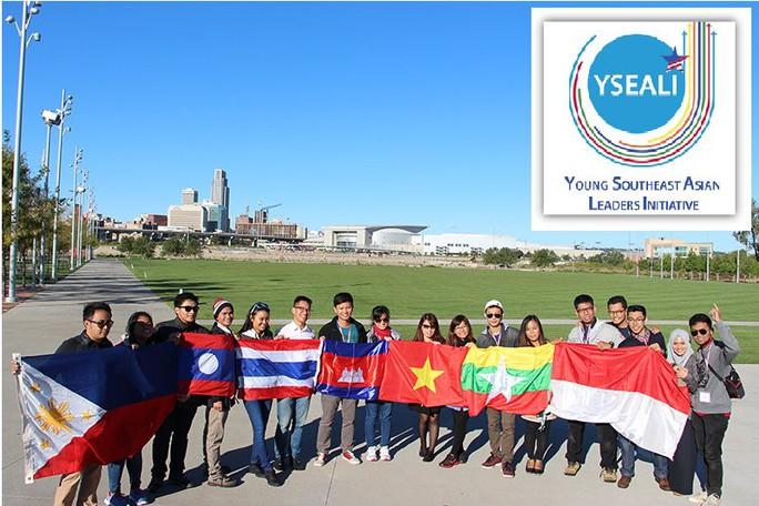 Hội nghị Thượng đỉnh Thủ lĩnh trẻ Đông Nam Á sẽ được tổ chức tại TP HCM - Ảnh 1.
