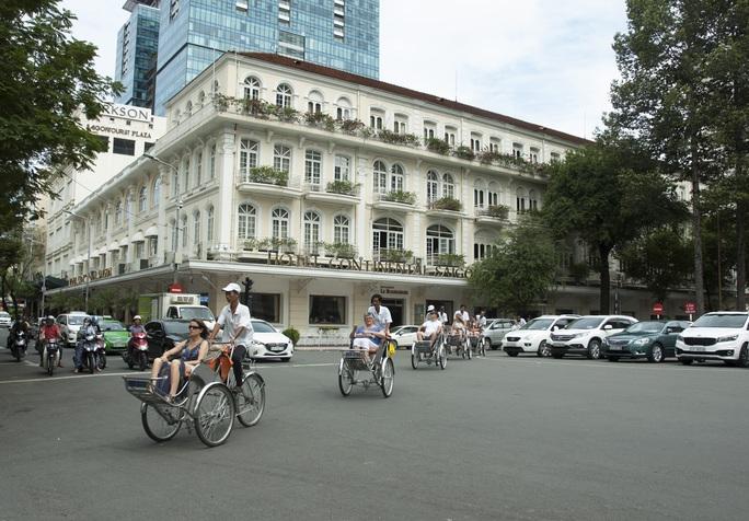 Saigontourist Group tiếp tục kích cầu du lịch quy mô lớn quý II-2021 - Ảnh 3.