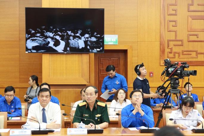 Bí thư Nguyễn Văn Nên muốn tuổi trẻ TP HCM khởi nghiệp mạnh mẽ hơn - Ảnh 10.
