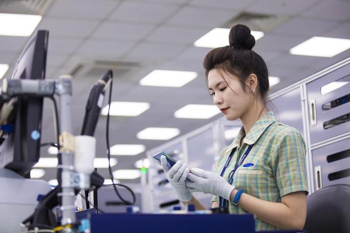 Vốn FDI vào Việt Nam tăng mạnh - Ảnh 1.