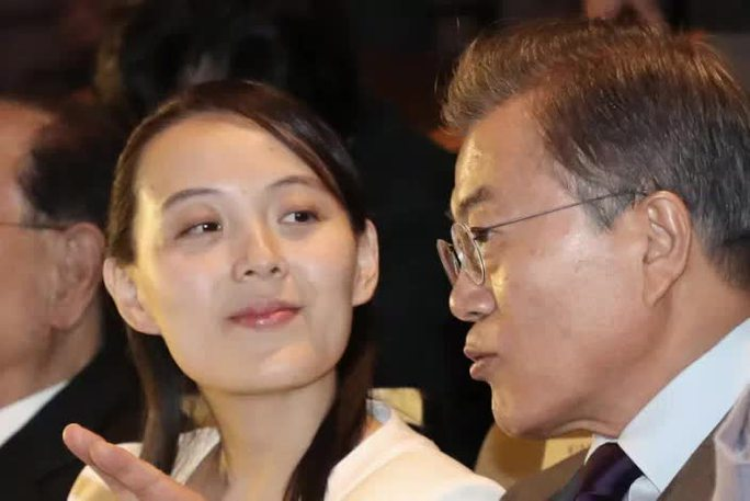 Nữ tướng Triều Tiên nặng lời, Tổng thống Biden dứt khoát - Ảnh 1.