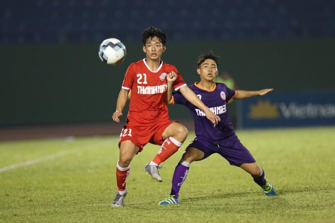 HLV Huỳnh Kesley chia sẻ sau thất bại trong lần đầu dự Giải U19 quốc gia - Ảnh 2.