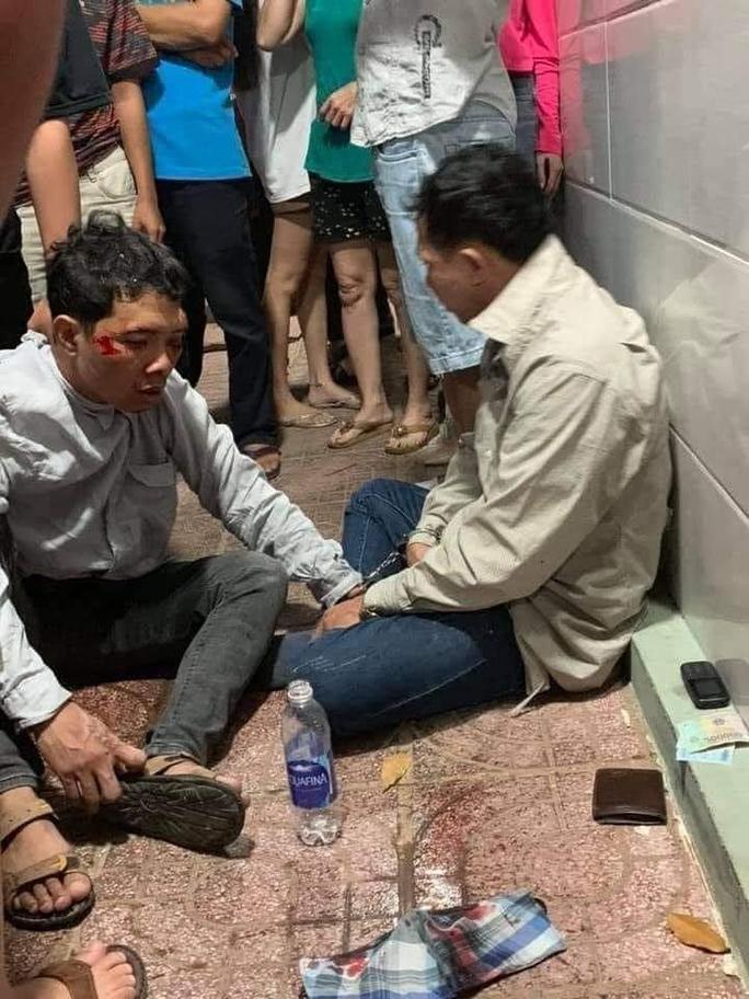 Theo dõi định vị, lái ô tô cán qua 2 tên trộm xe chuyên nghiệp tại Vũng Tàu - Ảnh 3.