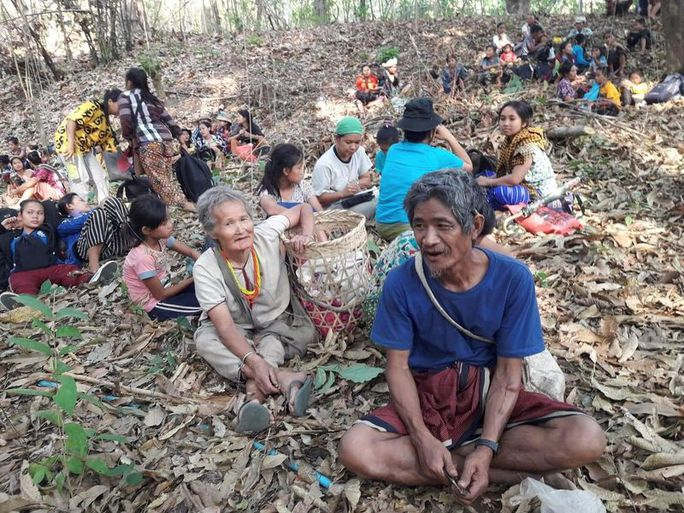 Hơn 500 người chết, Myanmar hứng biểu tình rác - Ảnh 3.