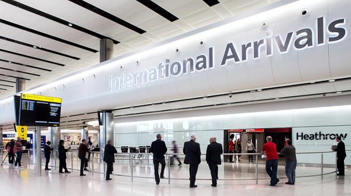 Bamboo Airways được cấp slot tại London giữa mùa dịch - Ảnh 1.
