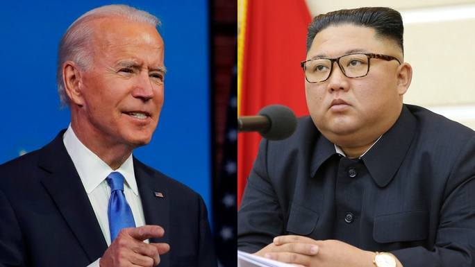 Nữ tướng Triều Tiên nặng lời, Tổng thống Biden dứt khoát - Ảnh 2.