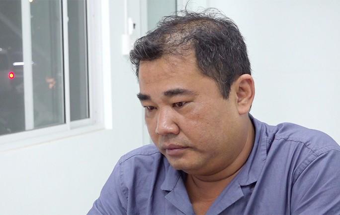 Giám đốc Công an An Giang nói về 3 chiến dịch lớn - Ảnh 3.