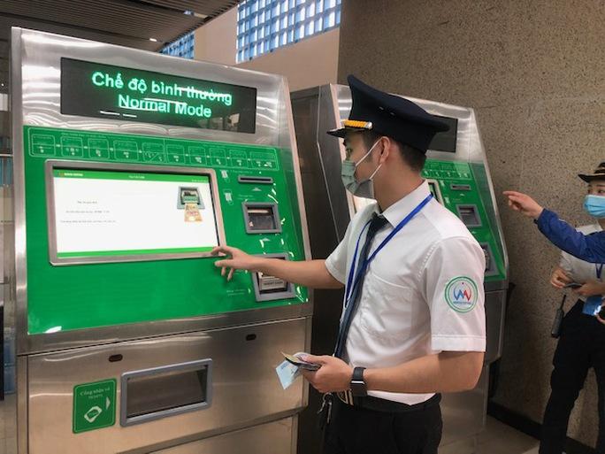Clip: Chuẩn bị bàn giao đường sắt Cát Linh - Hà Đông cho Hà Nội để vận hành, khai thác - Ảnh 5.