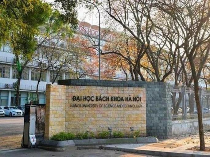 Trường ĐH Bách khoa Hà Nội công bố phương án tuyển sinh 2021 - Ảnh 1.