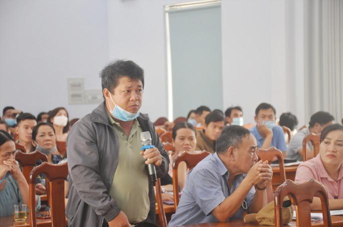 Quảng Nam siết hoạt động bất động sản, cò đất - Ảnh 1.