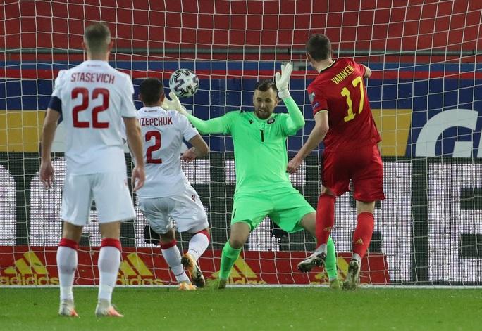 Bỉ, Hà Lan dội mưa 15 bàn, thắng đậm vòng loại World Cup - Ảnh 3.