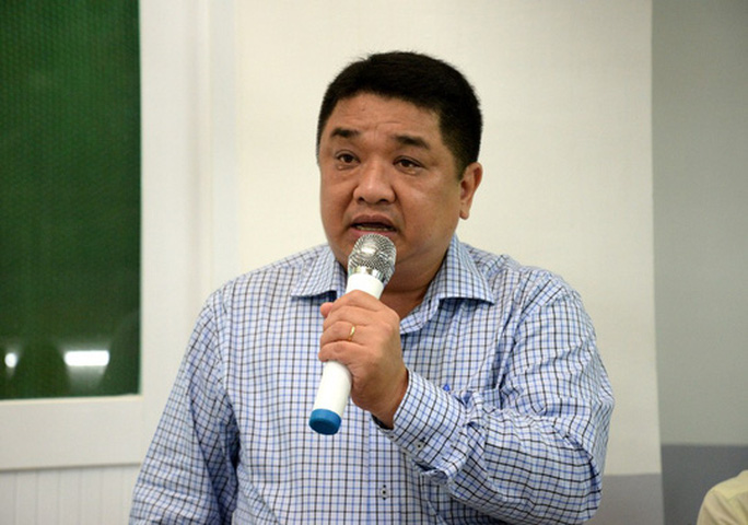 Sở GTVT TP HCM lưu ý gì trước ngày trạm thu phí Xa lộ Hà Nội hoạt động? - Ảnh 1.