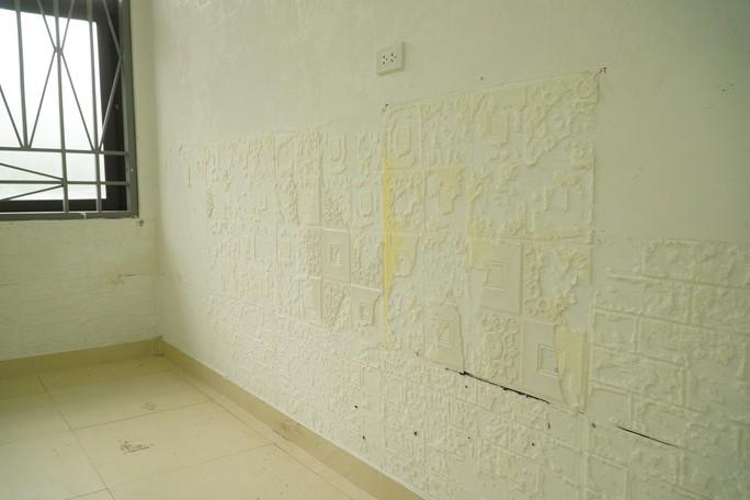CLIP: Cảnh bên trong phòng bay lắc ma túy tại Bệnh viện Tâm thần Trung ương I - Ảnh 5.
