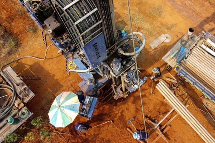 Thái Lan đối mặt rủi ro từ khai thác nước ngầm - Ảnh 1.