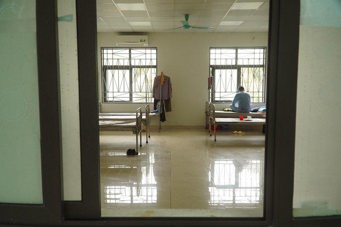 Vụ đường dây ma túy trong bệnh viện: Yêu cầu đình chỉ trưởng khoa và điều dưỡng trưởng  - Ảnh 1.