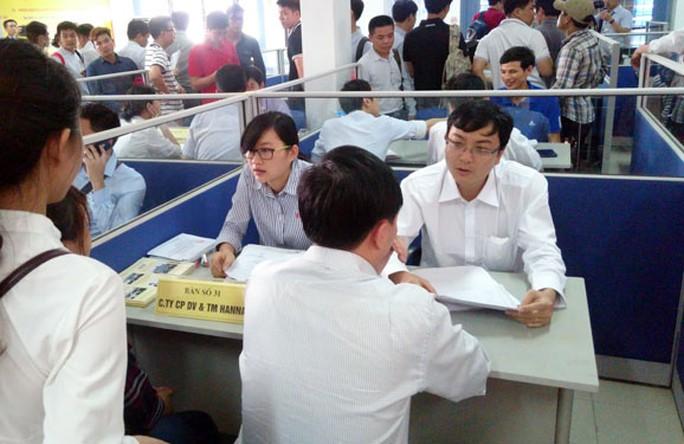 Hàng trăm việc làm chờ lao động EPS và IM Japan - Ảnh 1.
