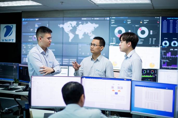 VNPT là doanh nghiệp Việt Nam đầu tiên đạt giải thưởng bảo mật thế giới - Ảnh 1.