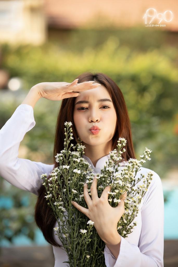 Diễm My 9X, Nhã Phương, Lan Ngọc sánh đôi Mạc Văn Khoa, Quang Tuấn, Hải Nam - Ảnh 14.
