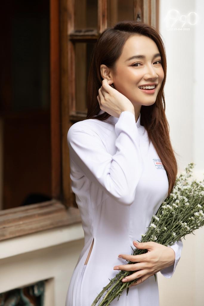 Diễm My 9X, Nhã Phương, Lan Ngọc sánh đôi Mạc Văn Khoa, Quang Tuấn, Hải Nam - Ảnh 13.