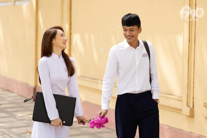 Diễm My 9X, Nhã Phương, Lan Ngọc sánh đôi Mạc Văn Khoa, Quang Tuấn, Hải Nam - Ảnh 4.