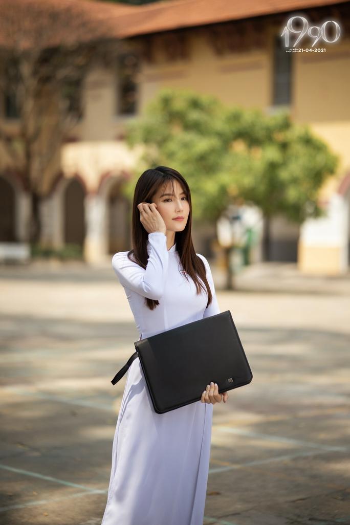 Diễm My 9X, Nhã Phương, Lan Ngọc sánh đôi Mạc Văn Khoa, Quang Tuấn, Hải Nam - Ảnh 10.