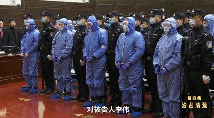 """Quan tham Trung Quốc xây dựng """"đế chế điện"""", sở hữu tài sản kếch xù - Ảnh 3."""
