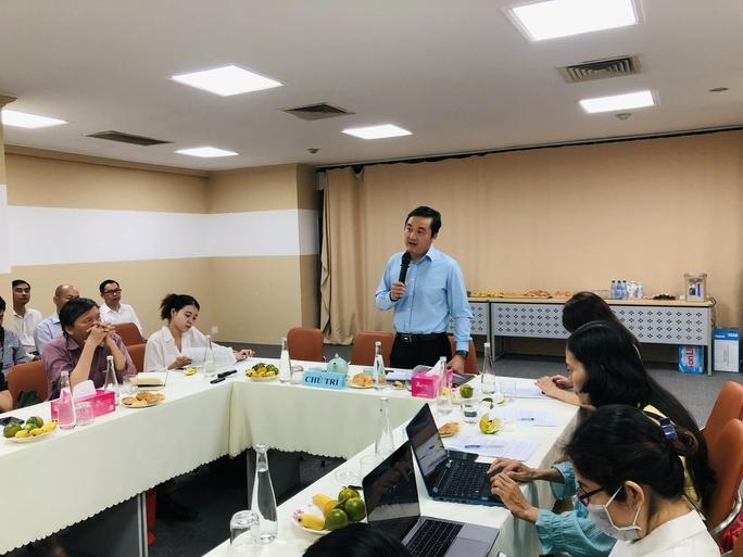 TP HCM: Công bố các chương trình hỗ trợ phát triển doanh nghiệp - Ảnh 1.