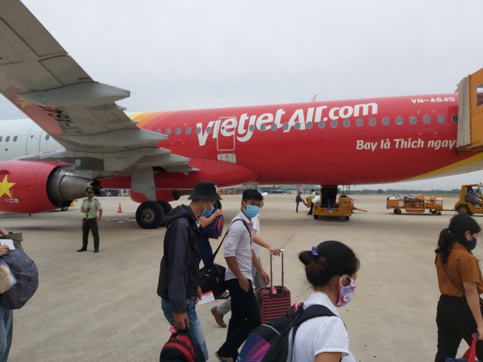 Thêm 5 đường bay đến Phú Quốc - Ảnh 1.