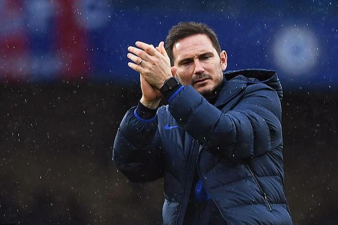 Frank Lampard lần đầu trải lòng sau khi bị Chelsea sa thải - Ảnh 1.