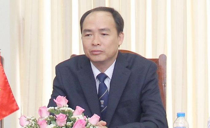 Lãnh đạo TP Châu Đốc nói về số tiền ông Đoàn Ngọc Hải ủng hộ cất nhà cho hộ nghèo - Ảnh 1.